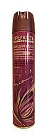 Лак для волос Прелесть Professional Защита Мегафиксация 5 - 300 мл.