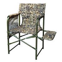 Кресло раскладное охота Verus
