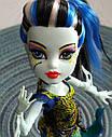 Кукла Monster High Фрэнки Штейн (Frankie Stein) из серии Great Scarrier Reef Монстр Хай, фото 6