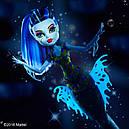 Кукла Monster High Фрэнки Штейн (Frankie Stein) из серии Great Scarrier Reef Монстр Хай, фото 8