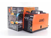 Напів автомат та Зварювальний інвертор ІСКРА MIG-280S, 2в1, фото 1