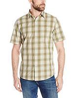 Рубашка G.H. Bass, S, Oil Green,5278913340