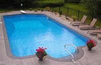 Как использовать перекись водорода для бассейна?
