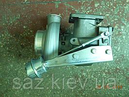 Турбокомпресор Форд Карго 350 p. s.