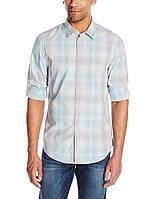 Рубашка Calvin Klein Jeans, M, Reservoir, 41GW124-456*Уценка, фото 1