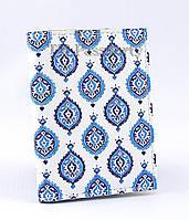 """Обложка для визиток и кредиток """"Узоры"""""""