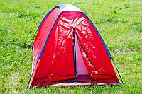 Палатка Foxhunter JY 1501 2-х местная однослойная