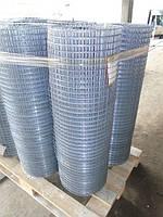 Сетка штукатурная сварная оцинкованная Ø1,6 х 25 х 50 мм/1 х 30 м