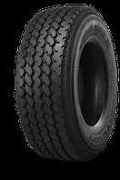 Шины грузовые 385/65R22.5-20PR TRIANGLE TR697