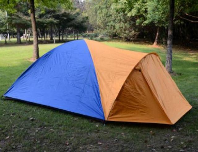 Палатки FoxHunter