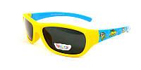 Солнцезащитные очки детские для лета Shrek Шрек