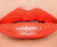 Блеск для губ NYX intense цвет Orangesicle