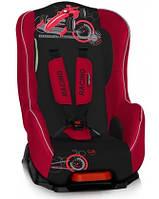 Bertoni Автокресло 'Racing' Bertoni Pilot 9 - 18 кг. красный