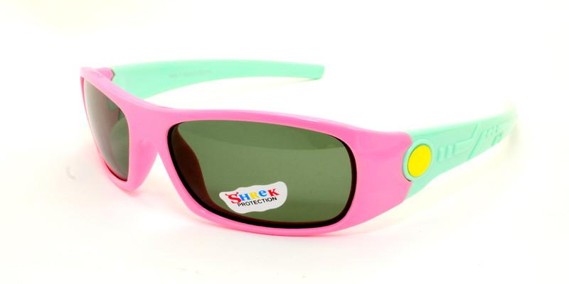 Очки от солнца для девочки Shrek Шрек
