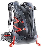 Рюкзак туристический Deuter Pace 20 black/titan (3300015 7490)