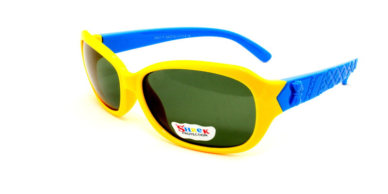 Солнцезащитные очки детские Shrek Шрек