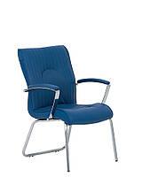 Кресло Felicia steel CFA LB chrome (Новый Стиль ТМ)