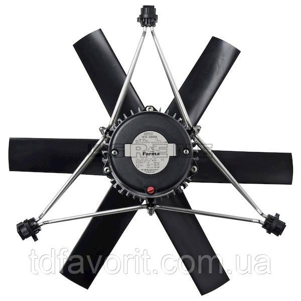 Шахтные вентиляторы Farma, Ø 50 cm