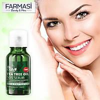 Сыворотка с маслом чайного дерева Farmasi