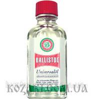 BALLISTOL масло универсальное 50 мл