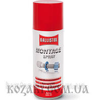 MONTAGESPRAY масло защита от коррозии 200 мл