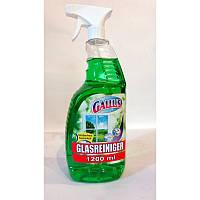 Средство спрей для мытья окон Gallus Галлус 1200мл