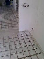 Комната и корредор - 2й этаж