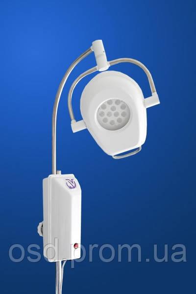 Смотровой светильник VioLight-3  - Медтехника «Здоровая жизнь» - инвалидные коляски, кровати медицинские, массажное оборудование в Запорожье