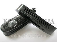 Затыльник резиновый на приклад на ТОЗ, ИЖ толщина 18 мм