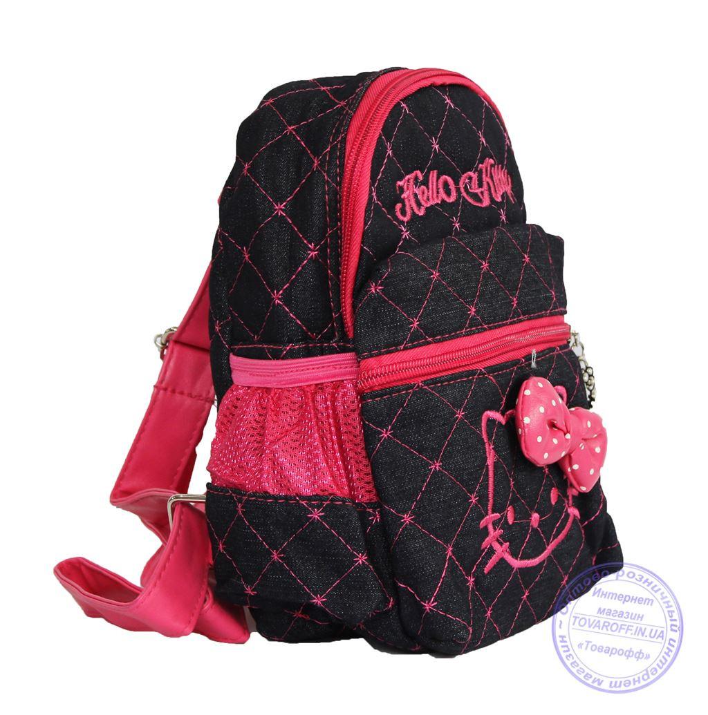 Рюкзак детский для девочек - 754