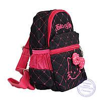 Рюкзак детский для девочек - 754, фото 1