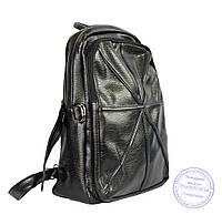 Рюкзак из эко-кожи - 7215, фото 1