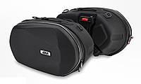 Боковые сумки для мотоцикла Givi Easylock 3D600