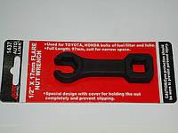 """Ключ для разборки топливного фильтра 1/2"""" х 17мм  1437 JTC"""