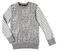 Легкий свитер для мальчика 140 р.