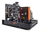 Трьохфазний дизельний генератор RID 300 S-SERIES (240 кВт) відкритий + автозапуск, фото 2