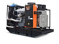 Трехфазный дизельный генератор RID 500 S-SERIES (400 кВт) открытый + автозапуск