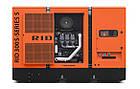 ⚡RID 300 S-SERIES S (240 кВт) в капоте + зимний пакет + автозапуск, фото 3
