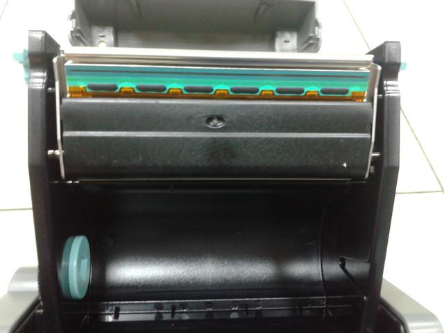 Термоголовка принтера