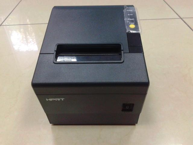 Принтер HPRT TP806