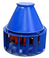 Вентилятор крышный радиальный ВКР №4