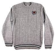 Легкий свитер для мальчика 122, 128 р.