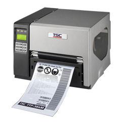 Индустриальный принтер TSC TTP-384M