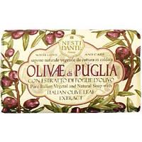 Olivae di Pigula мыло олива из Апулии