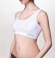 Топ спортивный женский для фитнеса, для спорта La Vivas 90128