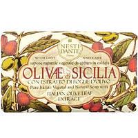 Olivae di Sicilia мыло олива из Сицилии