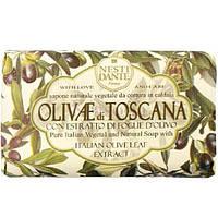 Olivae di Toscana мыло Тосканская олива