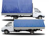 Переоборудование транспортных средств