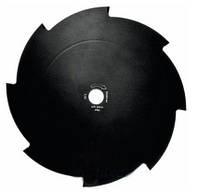 Режущий диск для мотокос Maruyama 8 зубьев (211549)
