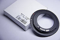Адаптер перехідник m42 - Canon EOS AF